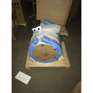 "Store Surplus - Flowmeter - Siemens - 10"" - Siemens - Sitrans F M Transmag 911/E - For Sale"