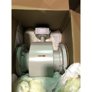 "Store Surplus - Flowmeter - Siemens - 6"" - Siemens - Sitrans F M Transmag 911/E - For Sale"