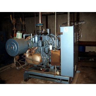AIR COMPRESSOR - INGERSOLL RAND - OCV8M2 - 200 HP - 125 PSI