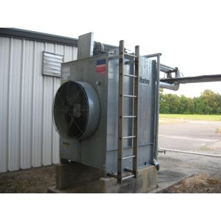 COOLING TOWER - MARLEY - AQUATOWER 492B - 92 GPM