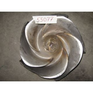 IMPELLER - ALLIS-CHALMERS PWO A2 - 12 X 10 - 17