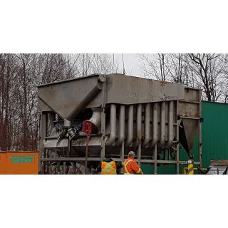 USED Water Clarifier - Poseïdon PP300 - FOR SALE