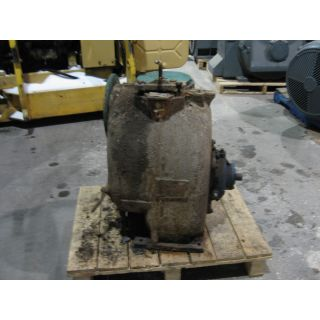 PUMP - GORMAN-RUPP T6A3-B - 6""