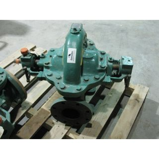 FAN PUMP - WORTHINGTON 4 LR-10 - 4 X 5 - 10
