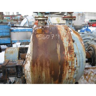 REFINER - SPROUT-WALDRON - R34-TF - HYDRAULIC DISC REFINER