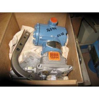 PRESSURE TRANSMITTER - ROSEMOUNT 3051 - FOR SALE