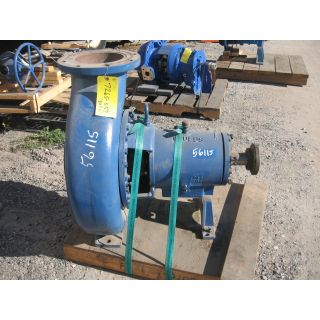 PUMP - GOULDS 3196 XLT - 8 x 10 - 15