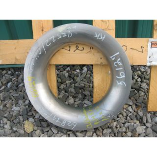 FRONT PLATE - AHLSTROM APT 51-10  -  12 x 10 - 18