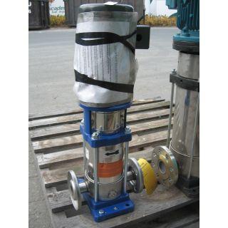 High pressure pump - Pump