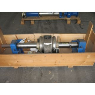 ROTATING ASSEMBLY - GOULDS 3420 SX - 12 x 14 - 15