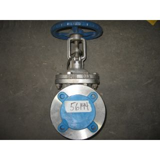 GATE VALVE MANUAL - TRUELINE - 2.5""