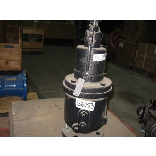 SAFETY VALVE - KUNKLE - 2""