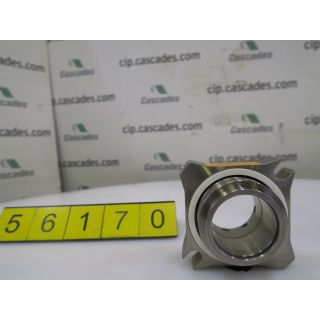 MECHANICAL SEAL - JOHN CRANE 680 S - 2.375""