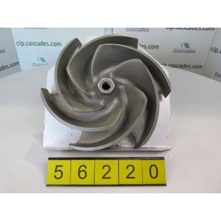 IMPELLER - GOULDS 3196 XLTX - 6 x 8 - 13