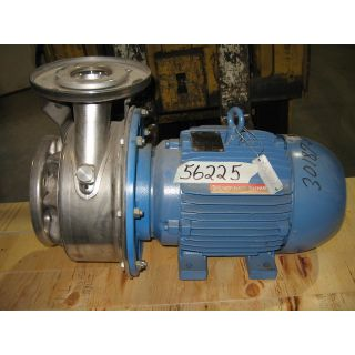 PUMP - GOULDS SSH - 2.5 X 3 - 8