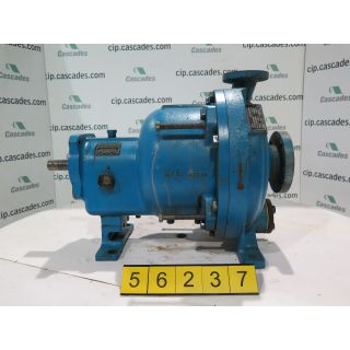 PUMP - GOULDS 3298 MTX - 1 x 2 - 10