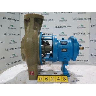 PUMP GOULDS NM 3196 MTX - 3 X 4 - 10H