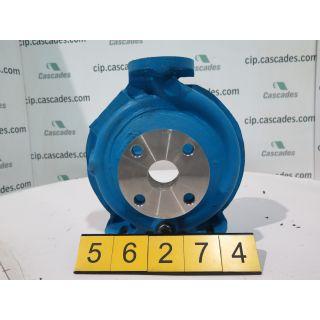 Casing - GOULDS 3196 STX - 1 x 1.5 - 8 - Item 100 - Parts #: 104-556-1216