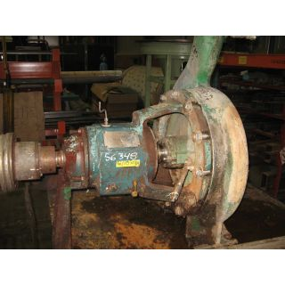 PUMP - ALLIS-CHALMERS PWO A2 - 8 x 4 - 17