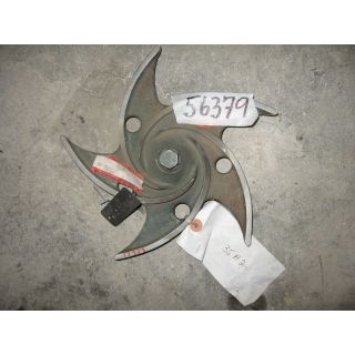 IMPELLER - ALLIS-CHALMERS CSO F4-D1 - 2 X 1 - 10
