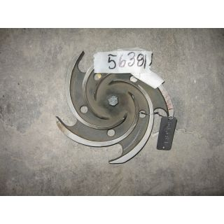 IMPELLER - ALLIS-CHALMERS CSO F4-C1 - 1.5 X 1 - 8