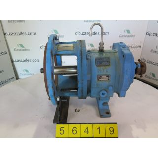 PUMP - GOULDS LF 3196 MTX - 1 X 2 - 10