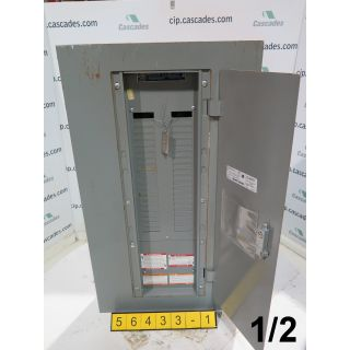 CIRCUIT BREAKER PANEL - SQUARE D - NQOD 442L225CU