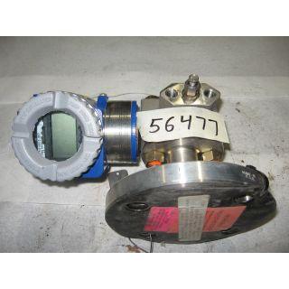 PRESSURE TRANSMITTER - FOXBORO IDP10 - IDP10-AF1C01F-S1RE