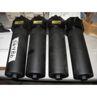 Oil Filter - Pressure Filter - PARKER - 30P - 10 Micron