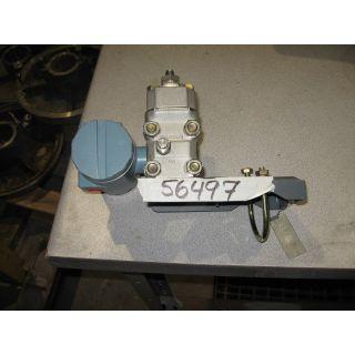 PRESSURE TRANSMITTER - FOXBORO 863DP