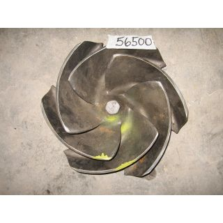 IMPELLER - GOULDS 3196 XLT - 8 x 10 - 15 - Item 101 - Parts #: 256-119-1216