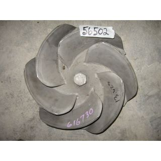IMPELLER - GOULDS 3196 XLT - 8 x 10 - 15 - Item 101 - Parts #: 256-119-1203