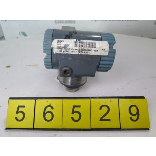 PRESSURE TRANSMITTER - FOXBORO IGP10 - IGP10-T23C1C-M1L1 - USED