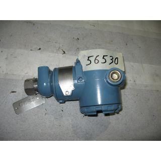 PRESSURE TRANSMITTER - ROSEMOUNT - 3051 - FOR SALE