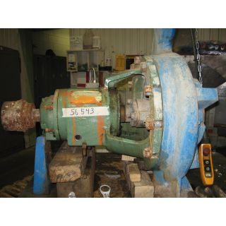 PUMP - ALLIS-CHALMERS PWO A2 - 8 x 4 - 18
