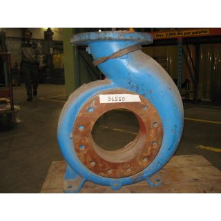 VOLUTE - GOULDS 3180 M - 10 x 10 - 14