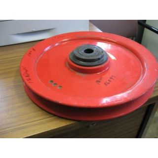RETURN CABLE PULLEY - WILLIAM KENYON - 14