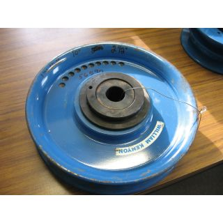 TRANSFER CABLE PULLEY - WILLIAM KENYON - 10