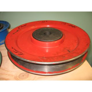 RETURN CABLE PULLEY - WILLIAM KENYON - 10