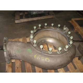 VOLUTE - ALLIS-CHALMERS PWO A3 - 12 x 10 - 21