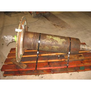 DRIVE ASSEMBLY - COMBISORTER - VOITH SULZER - SIZE 10