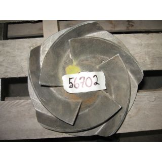 IMPELLER - AHLSTROM APP 31-125 - 150 X 125 - 260mm