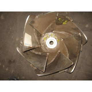 IMPELLER - GOULDS 3175 L - 14 x 14 - 22H - Item 101 - Parts #: 108-66-1203