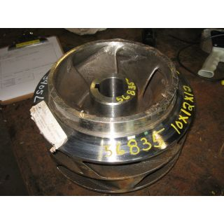 IMPELLER - GOULDS 3405 L - 10 x 12 - 12