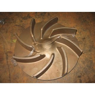 IMPELLER GOULDS CV3196 MTX - 3 X 4 - 13 - Item 101 - Parts #: D06909-1041