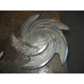IMPELLER - GOULDS 3196 MT - 2 x 3 - 10 - Item 101 - Parts #: 100-595-1203