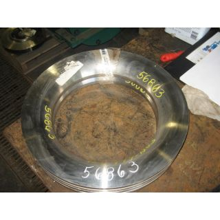 SIDE PLATE - GOULDS 3175 M - 10 x 12 - 18 - Item #: 176 Parts #: 104-444-1203