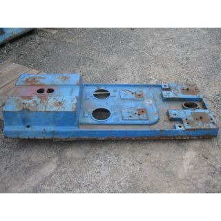 BASE PLATE - GOULDS 3196 XLT
