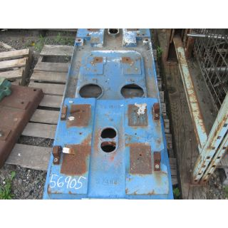BASE PLATE - GOULDS 3196 XLT - 6 x 8 - 15