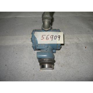 PRESSURE TRANSMITTER - ROSEMOUNT 2090 SERIES - 2090PG2A22B1